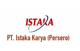 Lowongan Kerja BUMN PT. Istaka Karya (Persero) - REKRUTMEN ...