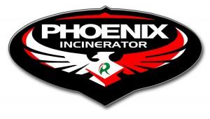 Logo Phoenix Incinerator R0