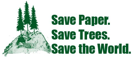 save-paper