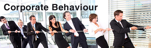 corporate-behaviour