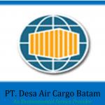 PT. Desa Air Cargo Batam