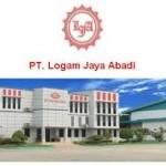 PT. Logam Jaya Abadi