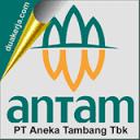 PT. Aneka Tambang Tbk